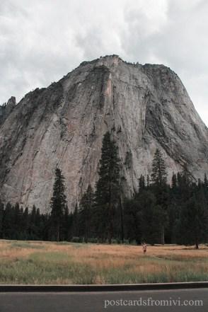 Guía completa para visitar Yosemite National Park en California