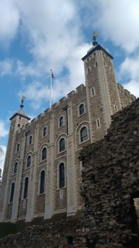 Is the Tower of London worth visiting?