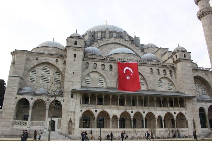 Qué hacer en Estambul en un día - Escala con Turkish Airlines