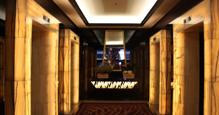 Hotel review: Avani Atrium Bangkok