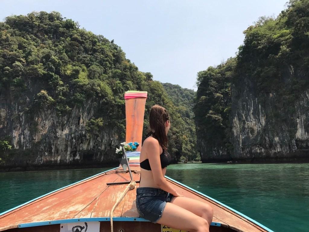 Planear tu viaje a Tailandia