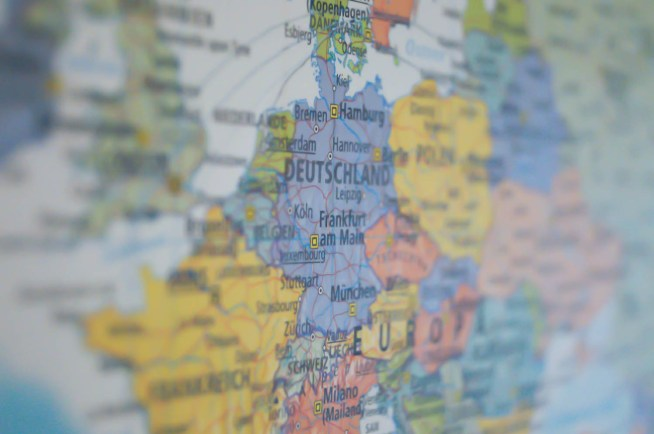 Datos y consejos para viajar a Europa por primera vez: Itinerario