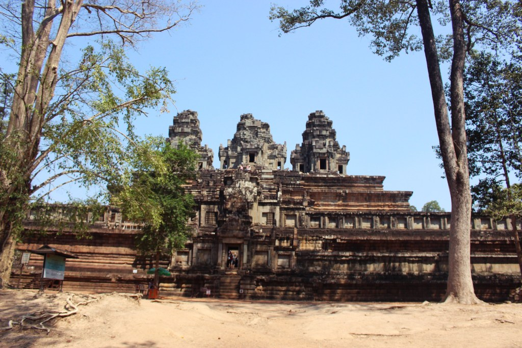 Guide to visiting the temples of Angkor in Cambodia
