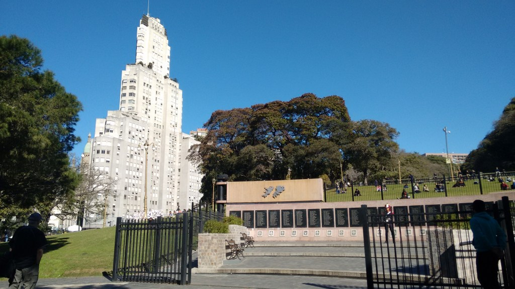 Buenos Aires Travel Guide by a local