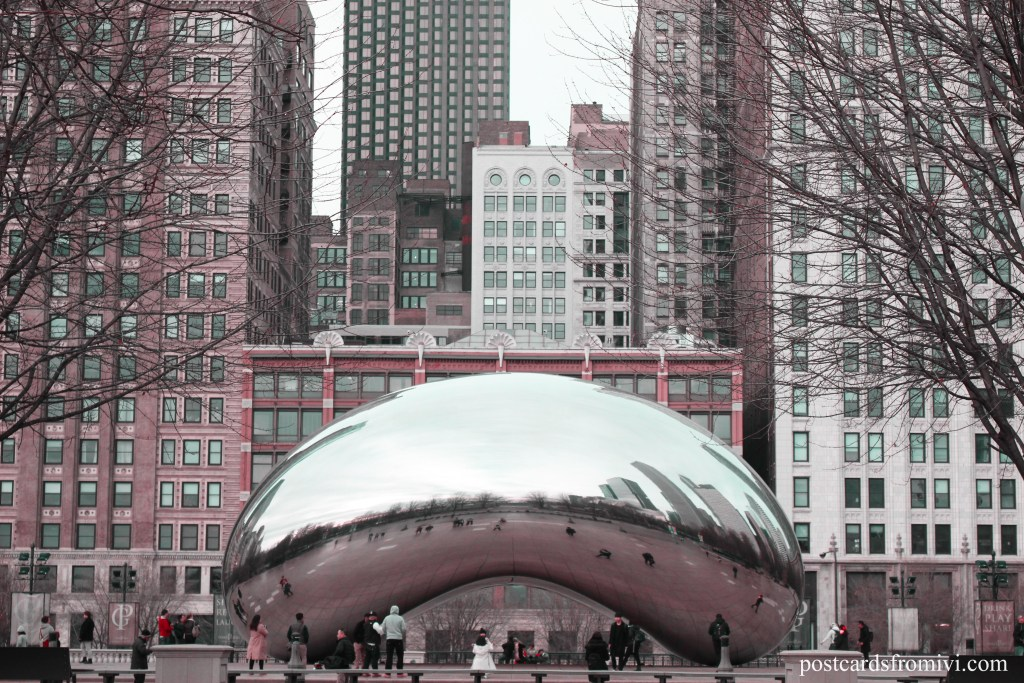 Plan a trip to Chicago - Complete Guide