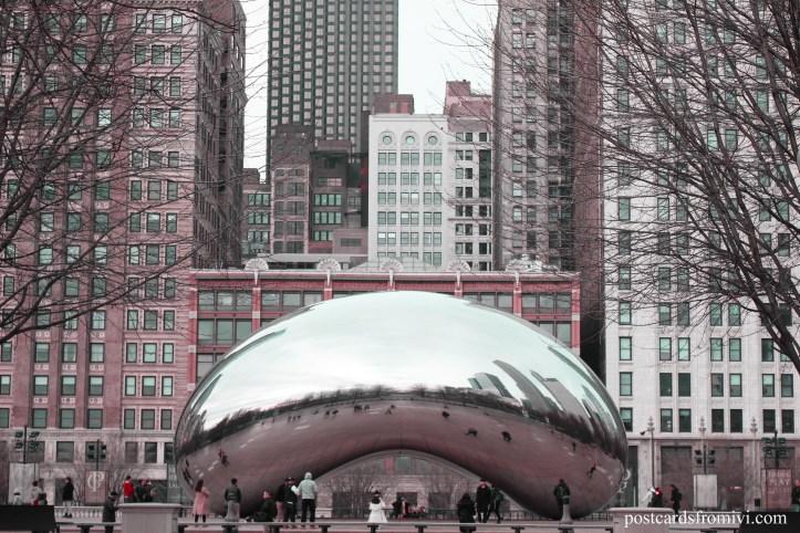 Qué hacer en Chicago en 4 días - Consejos para viajar a Chicago