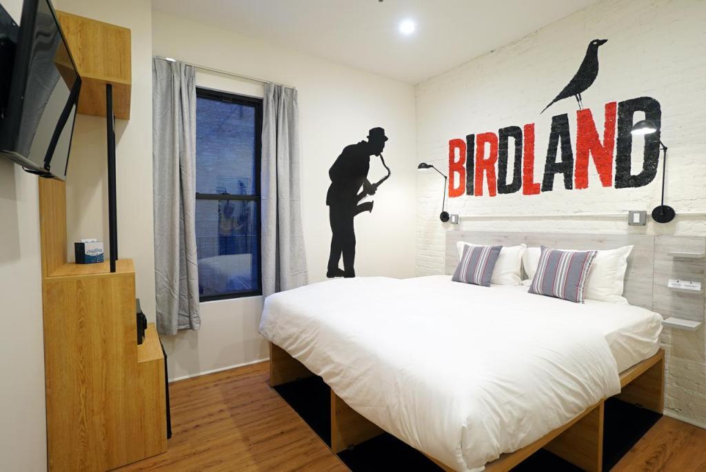 Hoteles en Nueva York baratos y bien ubicados