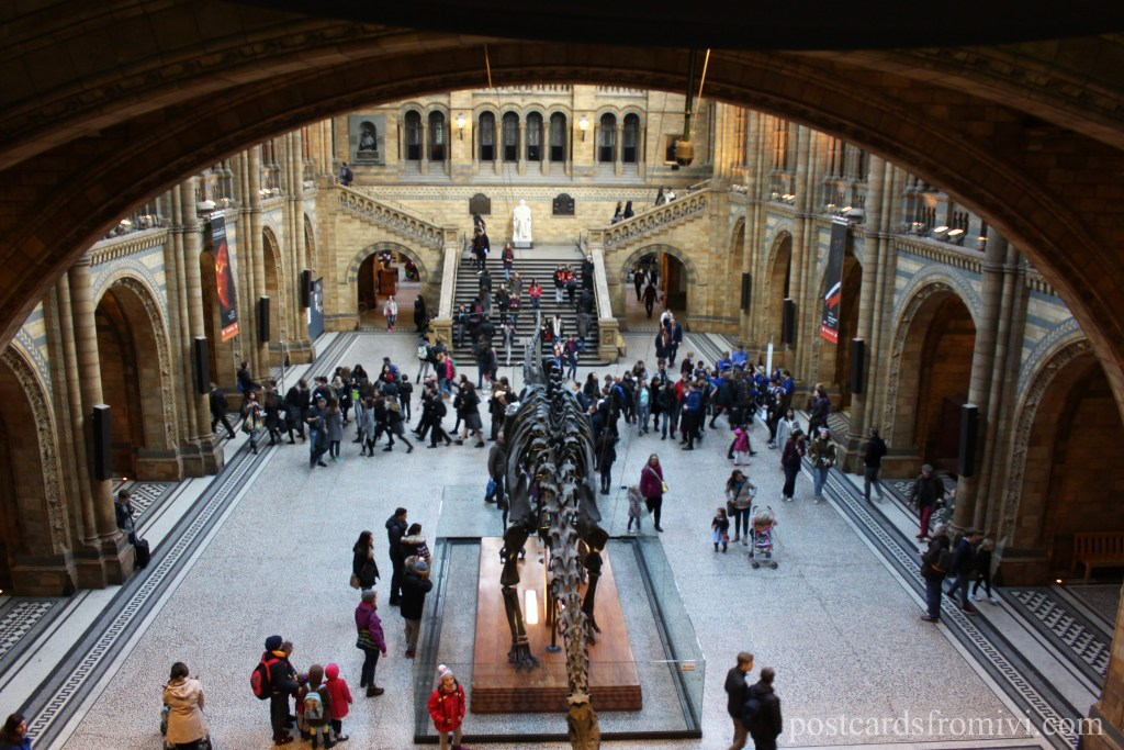 The best free museums in London
