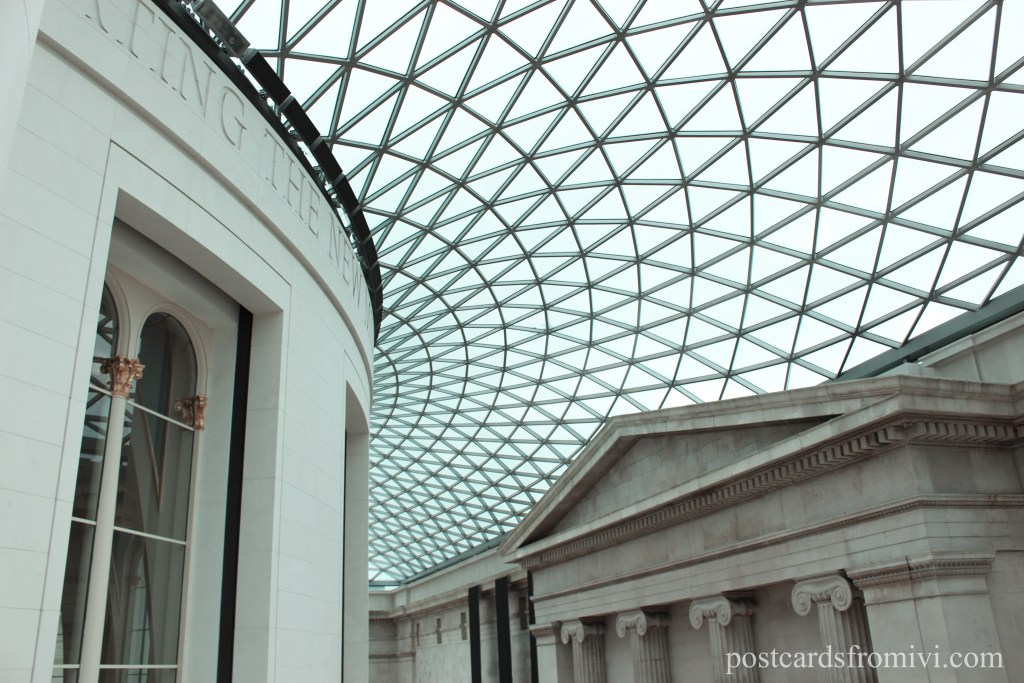 The best free museums in London-British Museum
