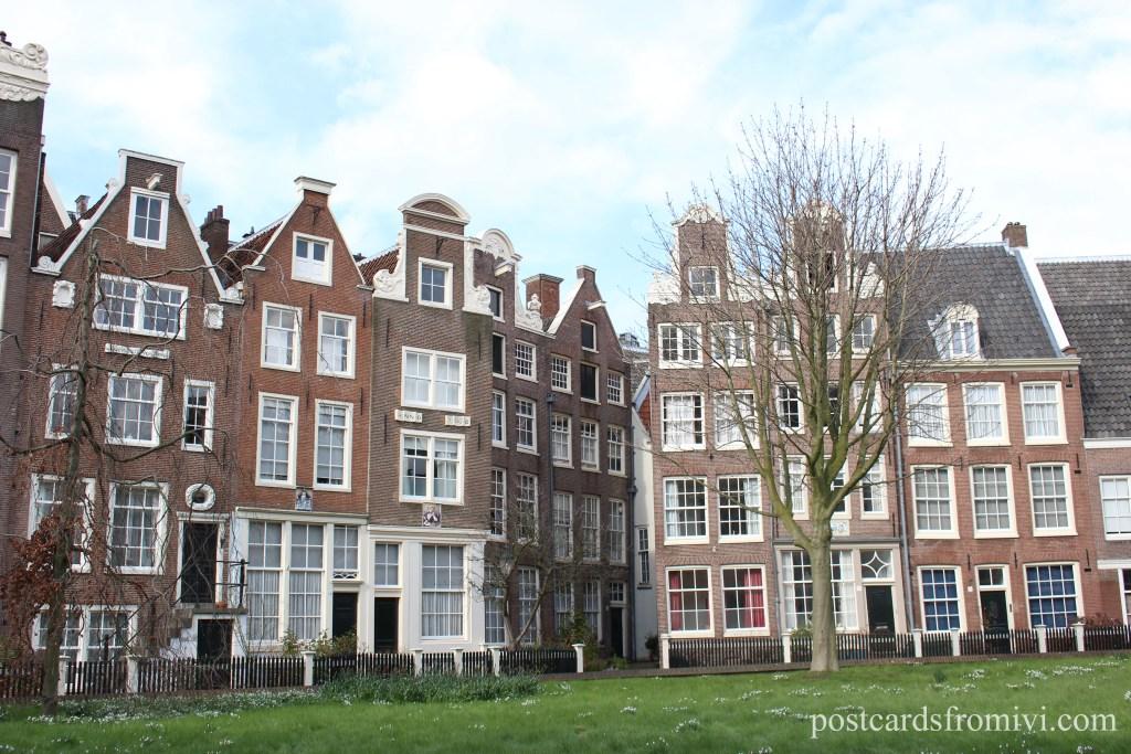 Amsterdam en 2 dias