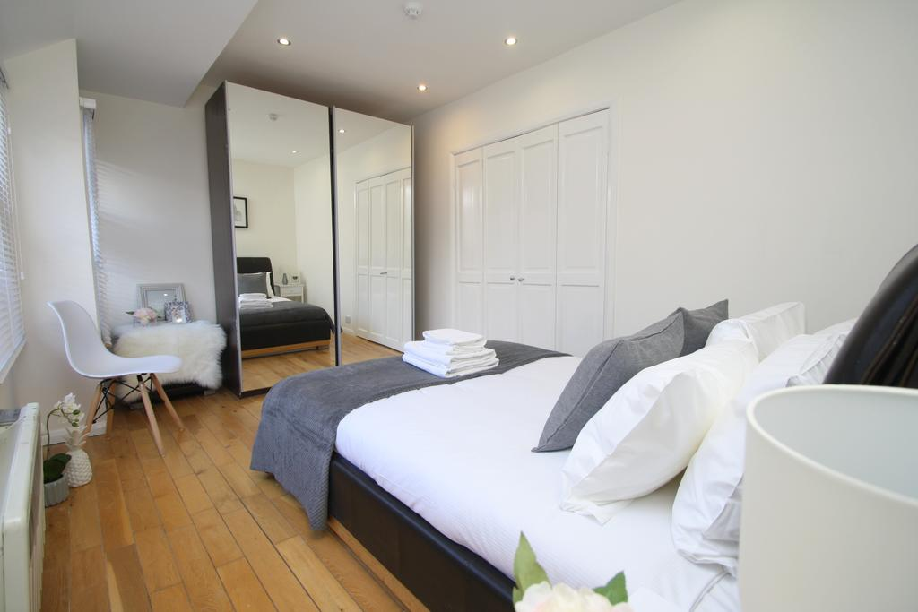 Apartments in London cheap and centrally located in London