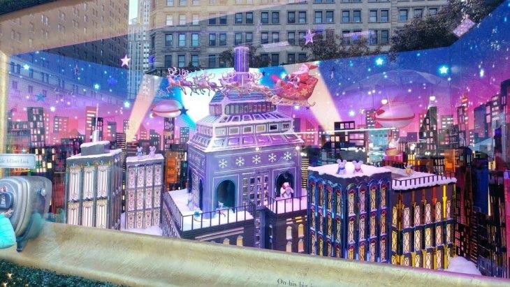 La guía completa para pasar Navidad en Nueva York
