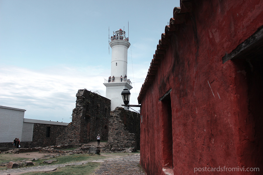 What to visit in Colonia del Sacramento - Weekend getaway