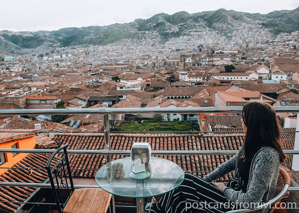 Best things to do in Cusco - Limbus Restobar