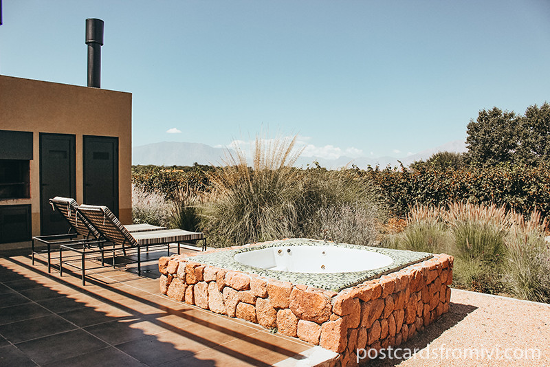 Hotel Grace Cafayate, a luxurious stay among vineyards
