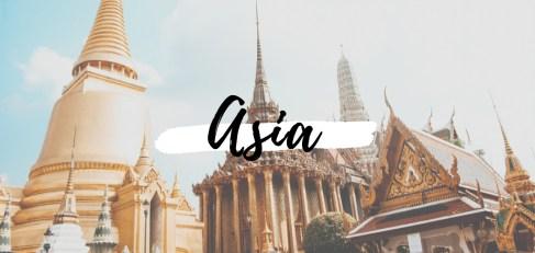 blog de viajes sobre Asia