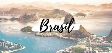 guia de viajes brasil