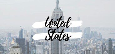 united states travel blog posts