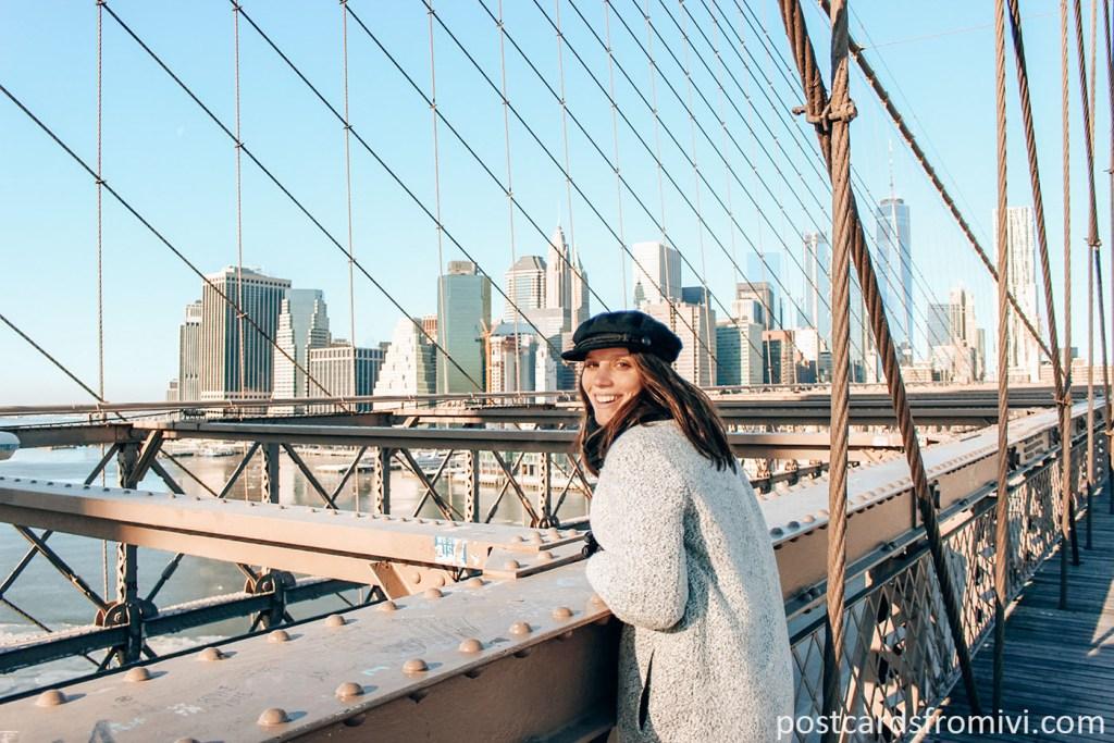 Primer viaje a Nueva York: guía para planearlo