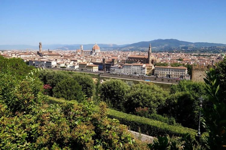 Italian Florence: Stef's Five Faves: Florence Edition