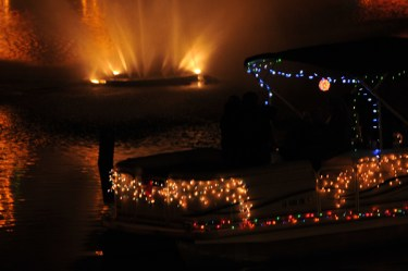 Boat-with-Fountain