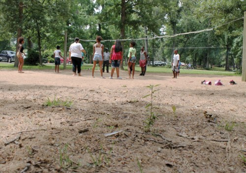 Fun-Volleyball