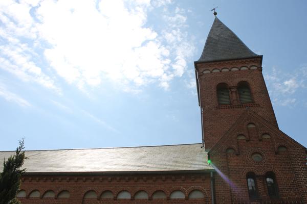 Getaway-Church