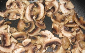 2014 10Oct Recipes Mushroom Feature