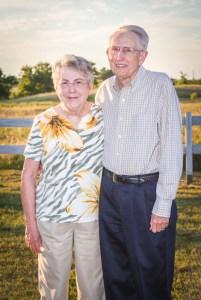 Winston and Tanya Rosenbaum