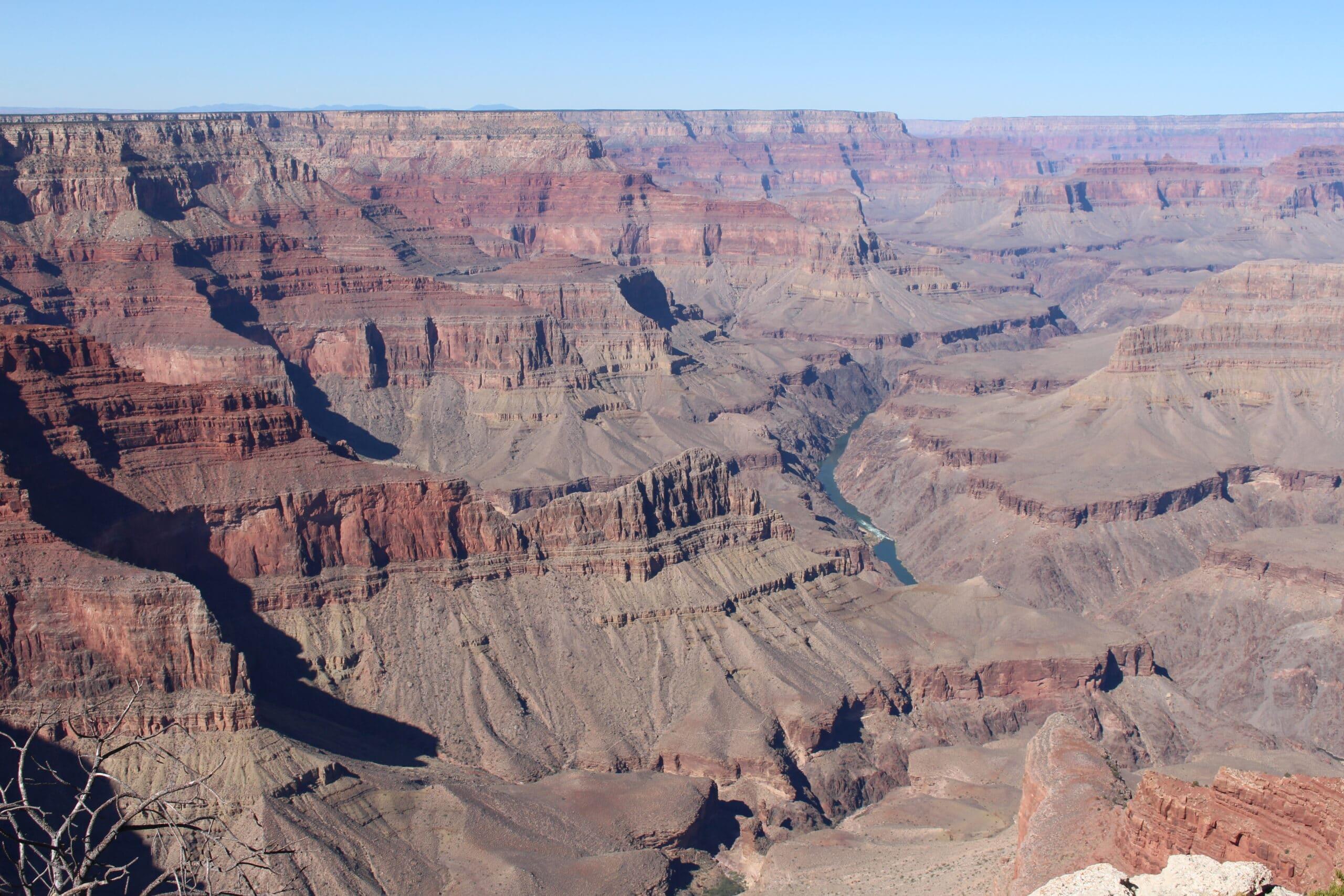 Trippin Grand Canyon