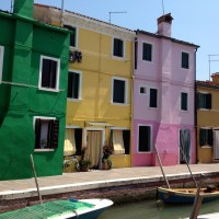 Don't miss charming & colorful Burano