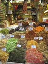 Istanbul's famous Grand Bazaar - Wow!