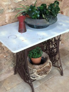 Puglia masseria