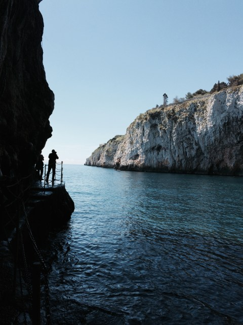 Puglia - Zinzulusa