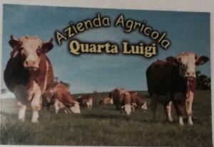 Azienda Agricolo Quarta Luigi