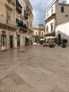 Puglia Fall 2014 - sites
