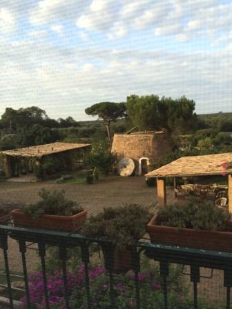 Puglia Fall 2014 - Masseria