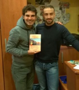 Daniele & Livio - Rome, Italy