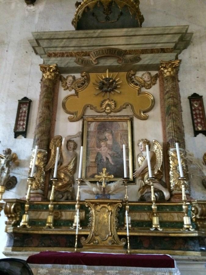 Civita-di-Bagnoregio - San Donato
