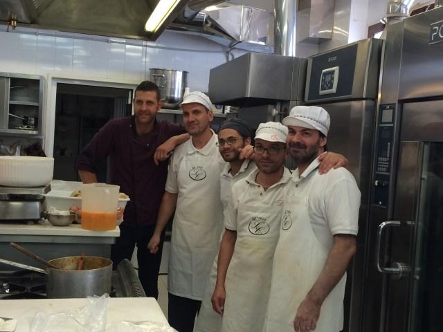 Puglia - Pasticciotto