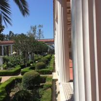 Getty Villa - Photo Victoria De Maio