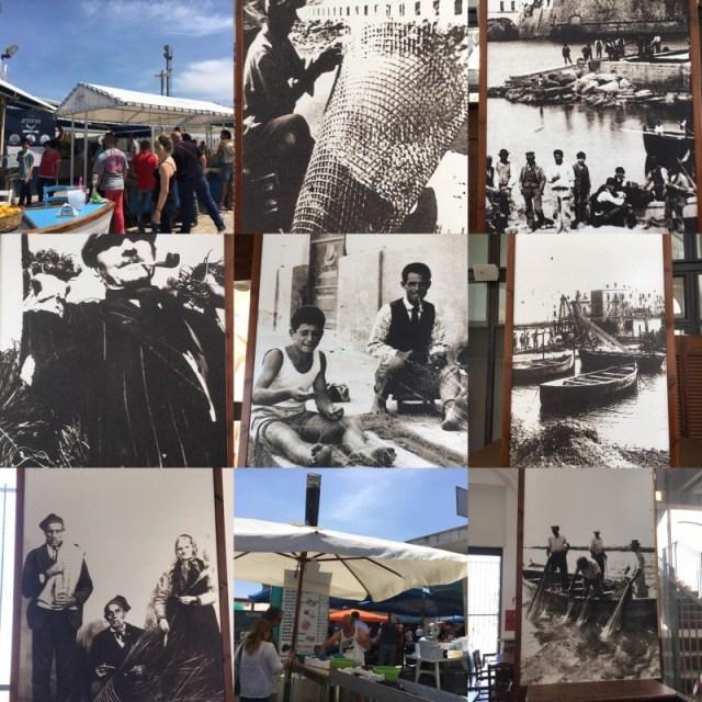 Puglia Gallipoli Collage 1A