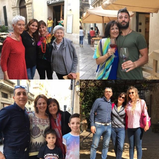 Puglia V w Friends