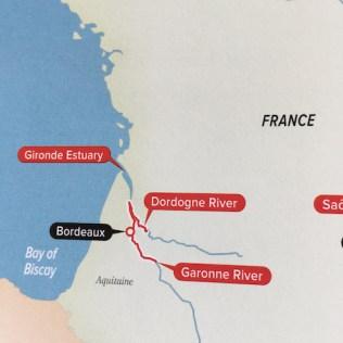 Soon...Bonjour Bordeaux!