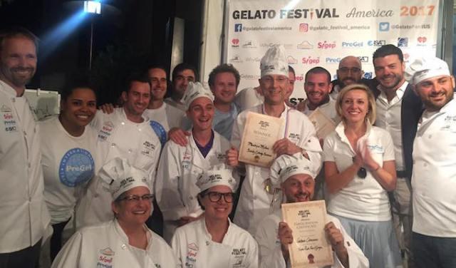 Photo all gelato makers - credit