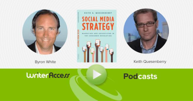 Social Media Postcast Keith Quesenberry