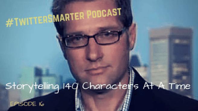 Storytelling Keith Quesenberry Social Media Marketing
