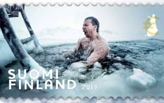 Alkuvuoden 2019 postimerkkiuutuudet