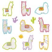 Die Cuts Alpaca van Nouk-san