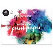 Ecoline Liquid Water Colour Print Paper